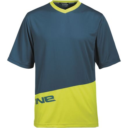 DAKINE Vectra Jersey - Short-Sleeve - Men's