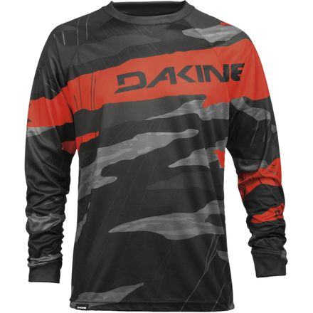 DAKINE Descent Jersey - Long Sleeve - Men's