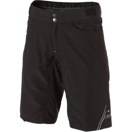 DAKINE Prowess Short with Chamois Liner - Women's