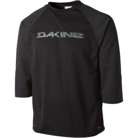 DAKINE Rail Jersey - 3/4-Sleeve - Men's