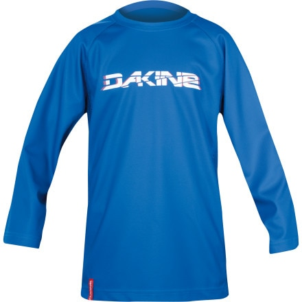 DAKINE Rail Jersey - 3/4-Sleeve - Boys'