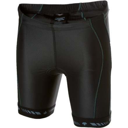 Descente C6 Tri Short - Women's
