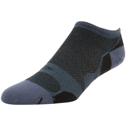 DeFeet LeviTator Lite NoSee Um Bike Sock