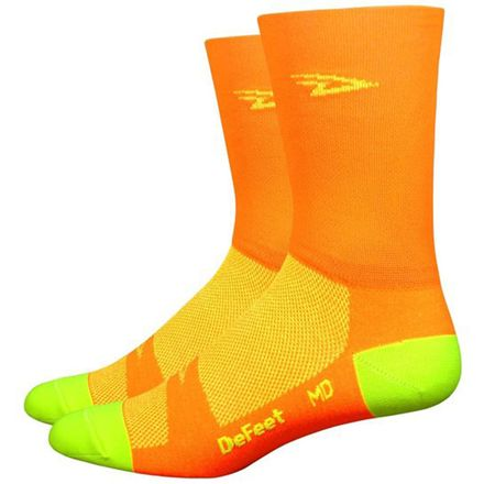 DeFeet D-Logo Double Cuff