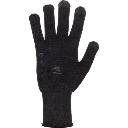 DeFeet Wool Electronic Touch Glove