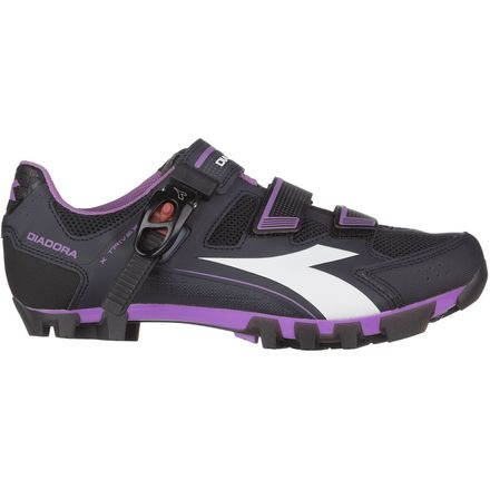X Trivex Plus II Shoe - Women's Diadora