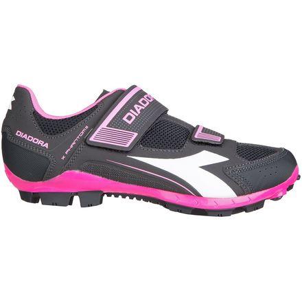 X-Phantom II Cycling Shoe - Women's Diadora