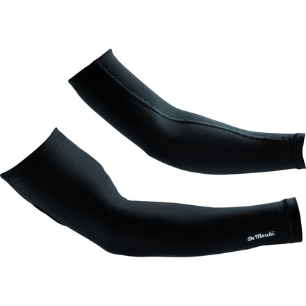 De Marchi Thermal Arm Warmers
