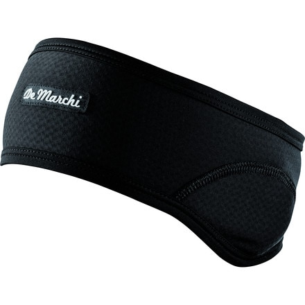 De Marchi Thermal Headband
