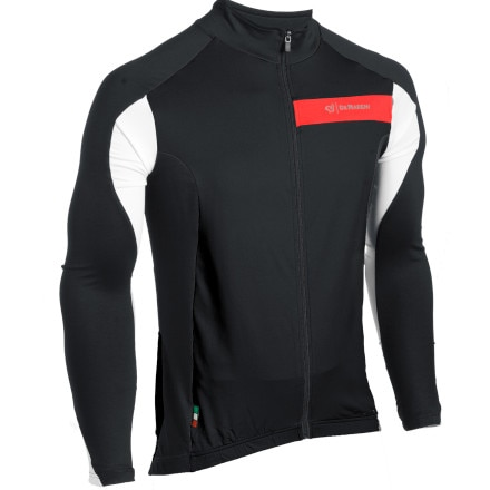 De Marchi Contour Light Transitional Long Sleeve Jersey