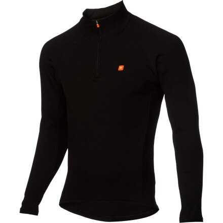 De Marchi Contour Insulator Jersey - Long-Sleeve - Men's