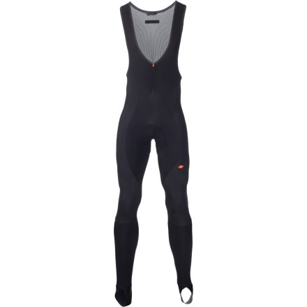 De Marchi Contour Bib Tights - Men's
