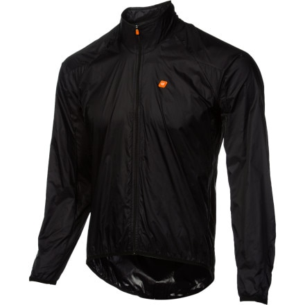 De Marchi Contour Light Foldable Jacket - Men's