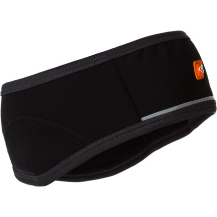 De Marchi Contour Plus Stealth Headband