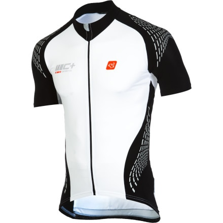 De Marchi Contour Plus Jersey - Short-Sleeve - Men's