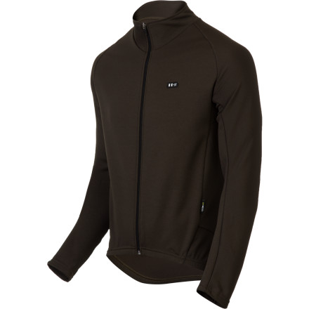 De Marchi Long Sleeve Jersey - Men's