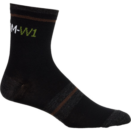 De Marchi Early Winter Socks