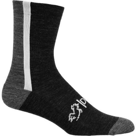 De Marchi Winter Socks