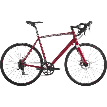 Diamondback Century Disc Shimano 105/Tiagra Complete Road Bike - 2014