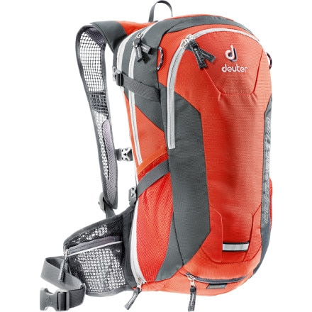 Deuter Compact EXP Air 10 Hydration Pack - 800cu in