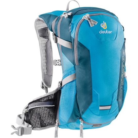 Deuter Compact EXP Air 8 SL Backpack - Women's - 490-600cu in
