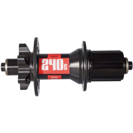 DT Swiss 240S Mountain Bike Hub QR