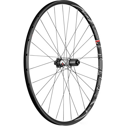 DT Swiss XM 1501 Spline 27.5in Wheel