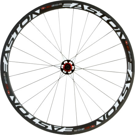 Easton EC90 SL Wheel - Tubular