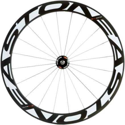 Easton EC90 TKO Wheel - Tubular - 2012
