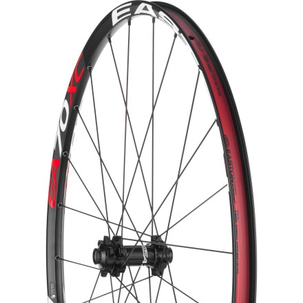 Easton EA70 XC 29in Wheels