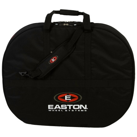 Easton Double Wheel Travel Bag