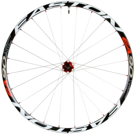 Easton EA90 XC 26in Wheelset