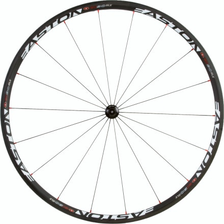 Easton EC90 SLX Carbon Road Wheelset - Tubular