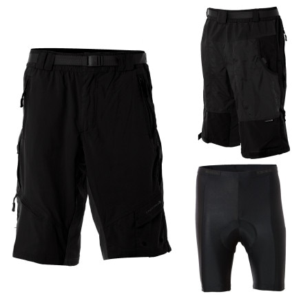 Endura Hummvee Short with Liner