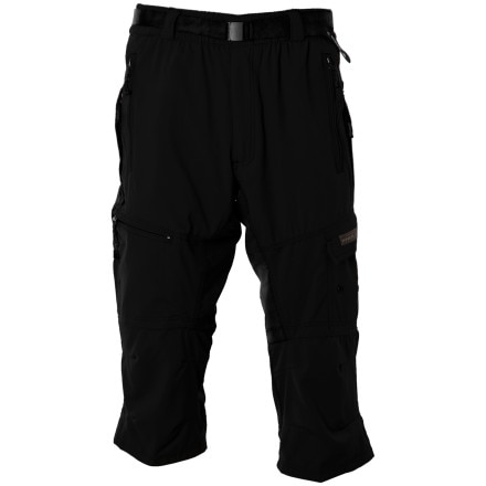 Endura Hummvee 3/4 Length Shorts