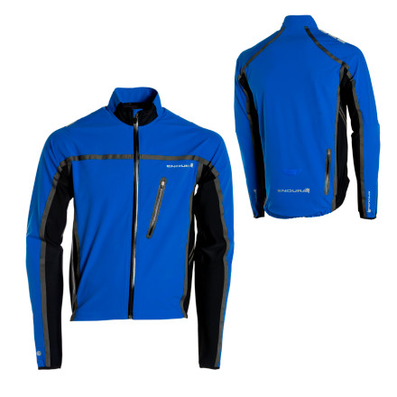 Endura Stealth SoftshellRolo Jacket