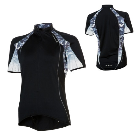 Endura Firefly Short Sleeve Women's Jersey