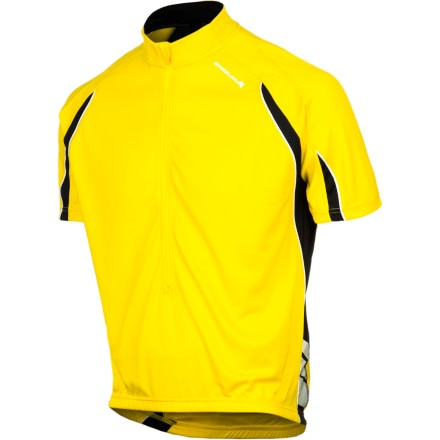 Endura Rapido Short Sleeve Jersey