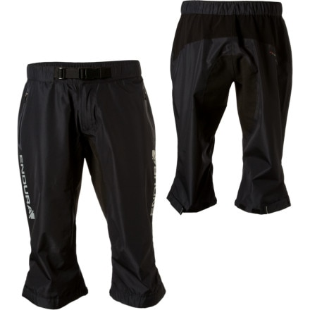 Endura Venturi II 3/4 Length Pants