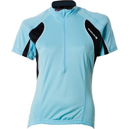 Endura Rapido Short Sleeve Women's Jersey