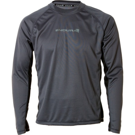 Endura Cairn Long Sleeve Jersey