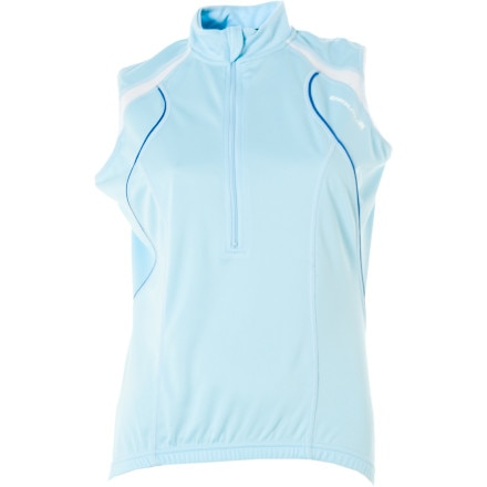 Endura Rapido Sleeveless Women's  Jersey