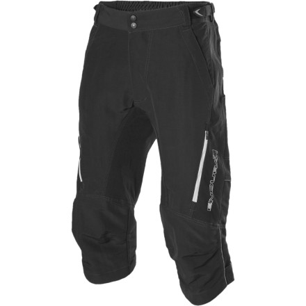 Endura Singletrack II 3/4 Length Shorts