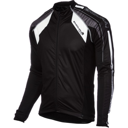 Endura FS260 Pro Jetstream Thermal Long Sleeve Jersey