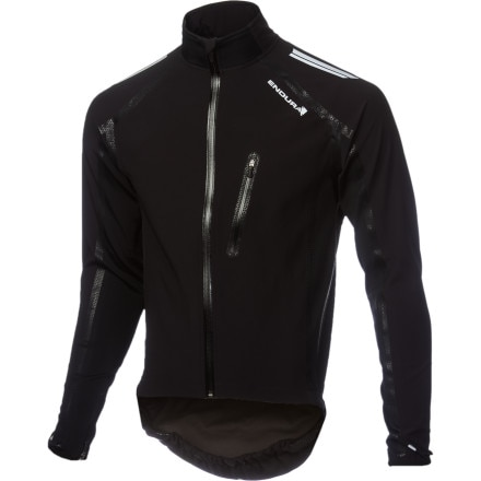 Endura Stealth II Waterproof Jacket - Men's