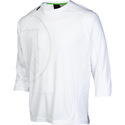 Endura MT500 Burner II Lite Jersey - Long-Sleeve