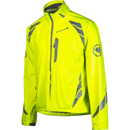 Endura Luminite II Jacket - Men's