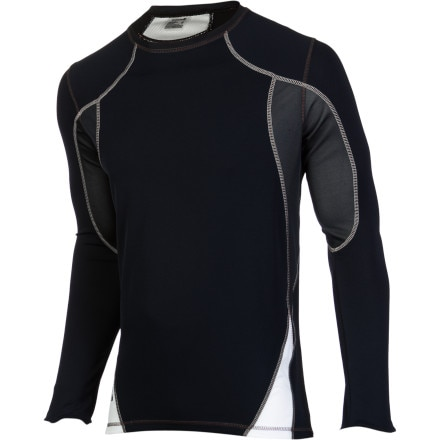 Endura Transmission Long-Sleeve Baselayer - Men's