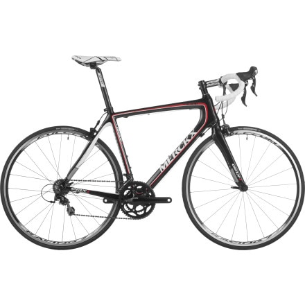 Merckx EMX-1/Shimano 105 Complete Road Bike - 2012
