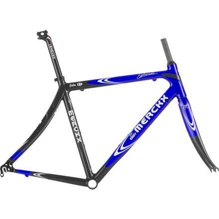 Merckx EXM Road Bike Frameset